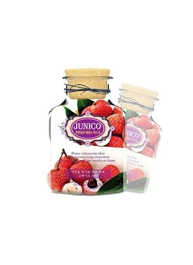Junico Junico Rich - Elastikiyet Artırıcı Ve Nemlendirici Maske Renksiz